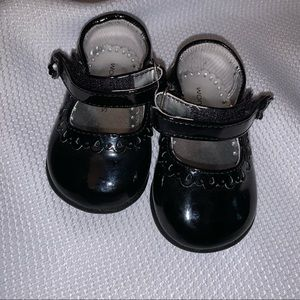 WonderKids Baby Shoes, size 2
